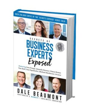 Secrets-of-Business-Experts-Exposed